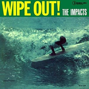 Wipe Out [Import]