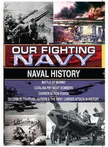 Military History:Our Fighting Navy