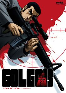 Golgo 13: Collection 1