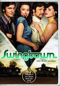 Swingtown: The First Season