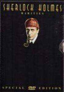 Sherlock Holmes Rarities
