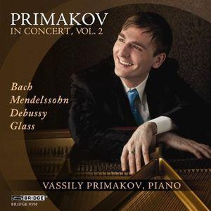 Primakov in Concert 2