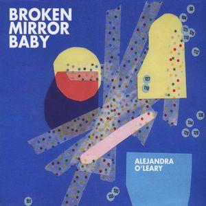 Broken Mirror Baby
