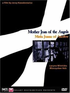 Mother Joan of the Angels