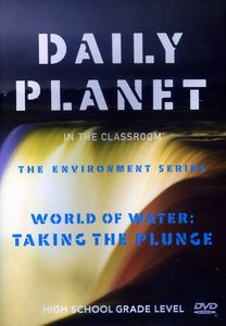 World of Water: Taking the Plunge