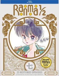Ranma 1/ 2: TV Series Set 7