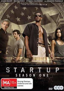 StartUp: Season One [Import]