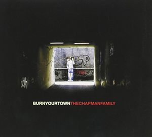Burn Your Town [Import]