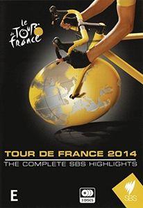 Tour de France 2014 [Import]