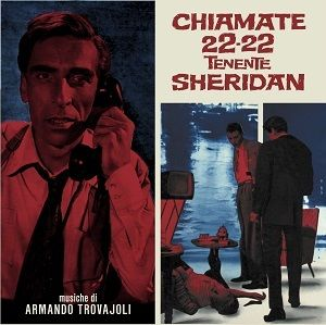 Chiamate 22-22 Tenente Sheridan (Original Soundtrack)
