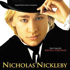 Nicholas Nickleby (Score) (Original Soundtrack)