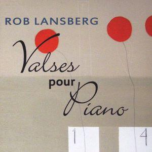 Valses Pour Piano
