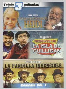 Pack Comedia [Import]