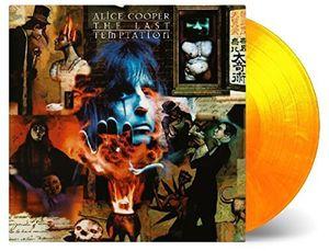 Last Temptation [Import] , Alice Cooper
