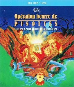 Operation Beurre de Peanut