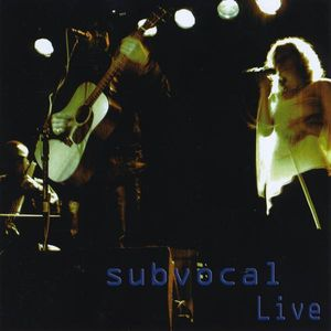 Subvocal Live