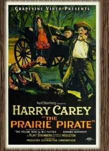 The Prairie Pirate