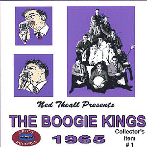 Boogie Kings