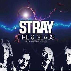 Fire & Glass: Pye Recordings 1975-1976 [Import]