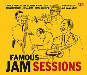 Famous Jam Sessions /  Various [Import]