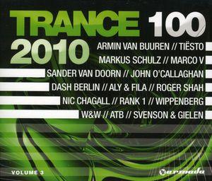 Trance 100 2010 V.3 /  Various [Import]