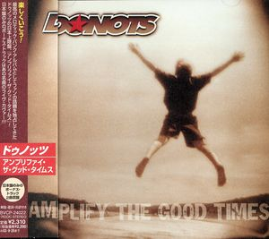 Amplify Good Themes [Import]
