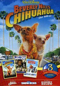 Disney Dogs 3-Pack