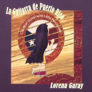 La Guitarra de Puerto Rico