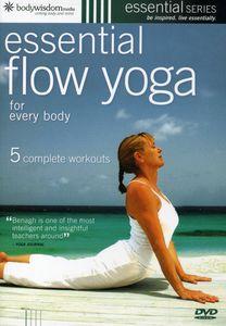 Essential Flow Yoga for Everybody