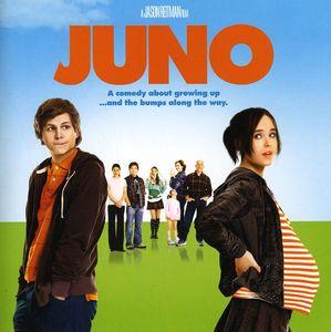 Juno /  O.S.T. [Import]