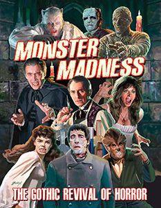 Monster Madness: Gothic Revival of Horror