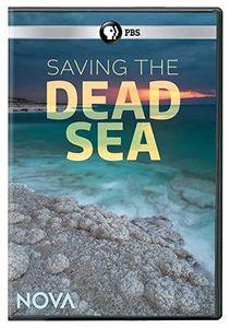 Nova: Saving the Dead Sea