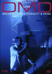 Live Architecture and Morality and More