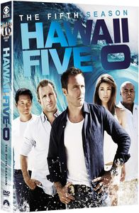 Hawaii Five-O - The New Series: The Fifth Season