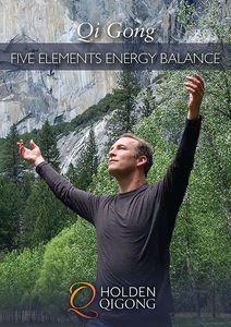 Qi Gong Five Elements Balance