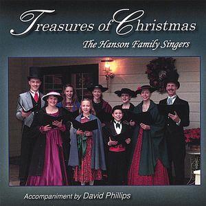 Treasures of Christmas
