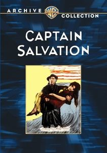 Captain Salvation