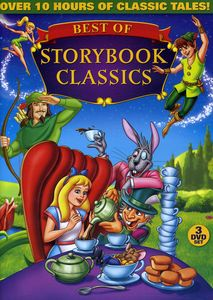 Best of Storybook Classics