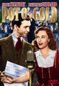 Pot O' Gold