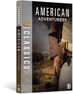 History Classics: American Adventurers