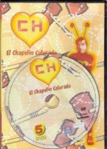 El Chapulin: Volumen 5 [Import]