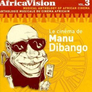 Africavision, Vol. 3: The Cinema Of Manu Dibango