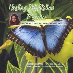 Healing Meditation Practice