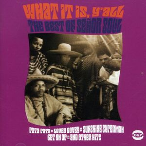 What It Is Y'all: The Best of [Import]