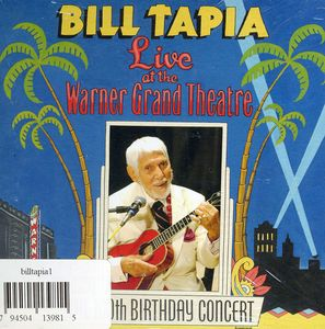 Live Warner Grand Theatre: 100th Birthday Concert