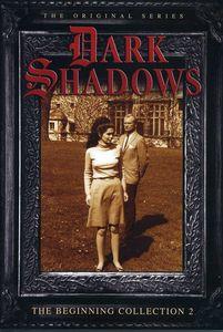 Dark Shadows: The Beginning: Collection 2