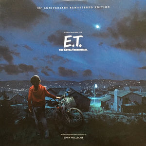 E.T. The Extra-Terrestrial (35th Anniversary Remastered Edition)