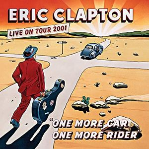 One More Car, One More Rider , Eric Clapton