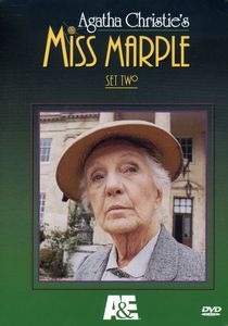 Agatha Christie's Miss Marple: Collection 2