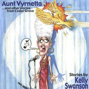 Aunt Vyrnettaand Other Stories from Cedar Grove